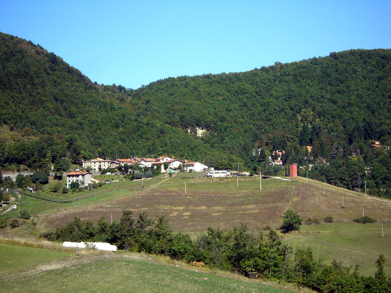 Village of Cereglio
